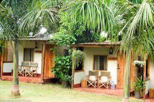 Uganda, Jinja, Nile River Camp