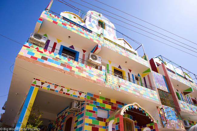Egypt, Aswan, Eka Dolli Guesthouse