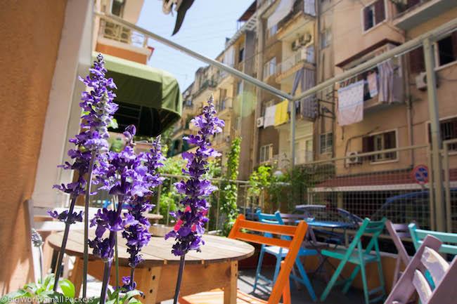 Lebanon, Beirut, Hostel