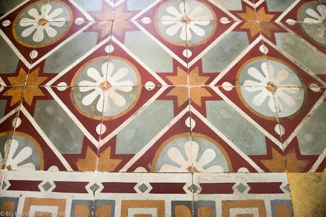 Lebanon, Grand Meshmosh Hotel, Floor