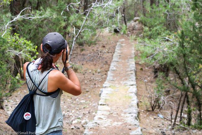 Lebanon, Trekking Lebanon, Hiking