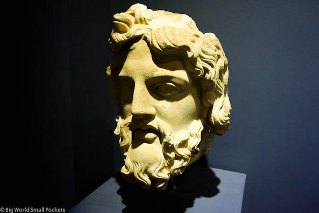 Selcuk, Ephesus Museum, Sculpture