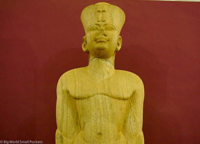 Sudan, Khartoum, National Museum 3