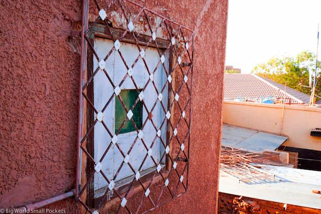 Sudan, Khartoum, Window