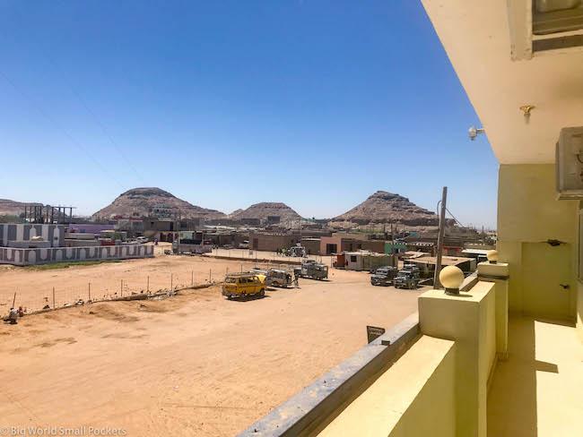 Sudan, Border Crossing, Wadi Halfa