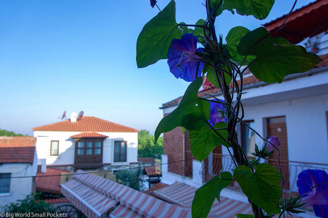 Turkey, Selcuk, ANZ Guesthouse