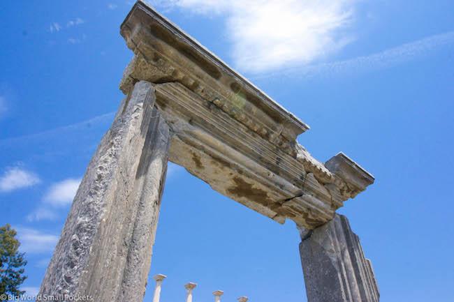 Turkey, Selcuk, Ephesus