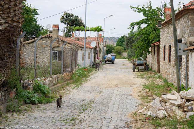 Turkey, Selcuk, Locals