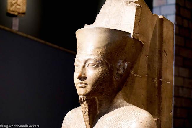 Egypt, Luxor, Luxor Museum 2