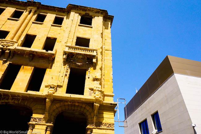 Lebanon, Beirut, Architecture