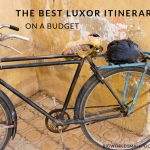 The Best Luxor Itinerary on a Budget