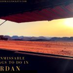 10 Bucket List Things to Do in Jordan You Can't Miss