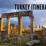 The Only Turkey Itinerary You'll Need on a Budget
