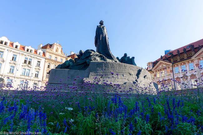 Czech Republic, Prague, Old Town Square
