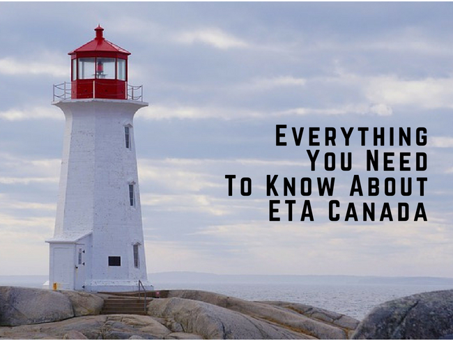 Everything You Need To Know About ETA Canada
