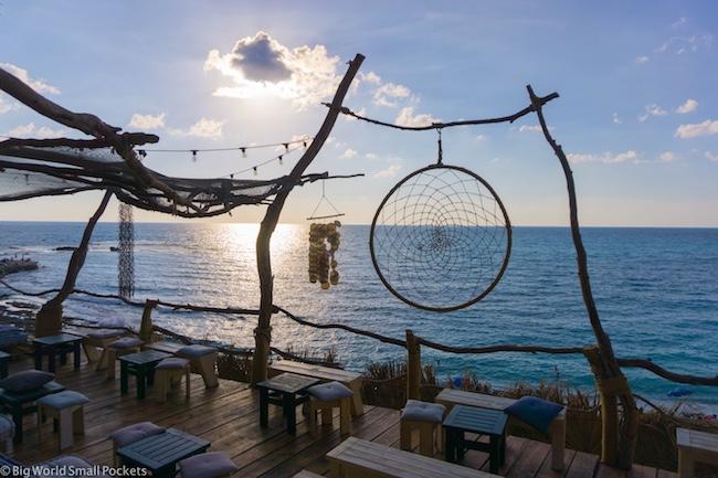 Lebanon, Byblos, Bar
