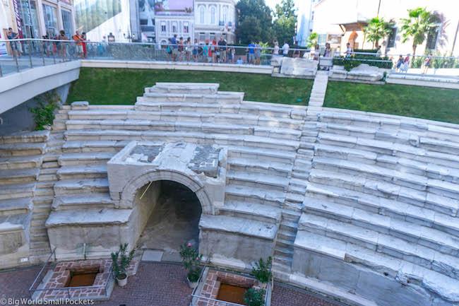 Bulgaria, Plovdiv, Stadium
