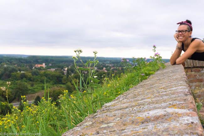 Serbia, Novi Sad, Me and Fortress Views