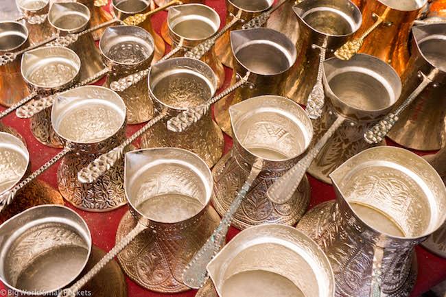 Bosnia, Coffee, Turkish