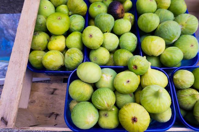 Bosnia, Food, Figs