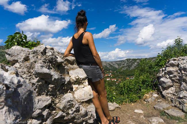 Bosnia, Pocitelj, Me