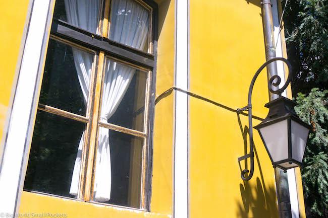 Bulgaria, Plovdiv, Old Hostel Plovidv