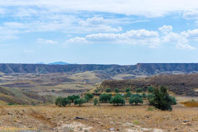 Cyprus, Landscape, View