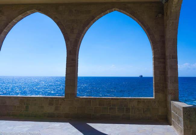 Lebanon, BaLebanon, Batroun, Ocean Viewstroun, Ocean Views