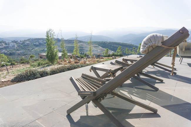 Lebanon, LipHe, Deckchairs