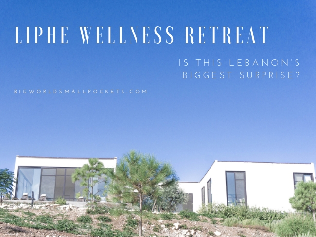 LipHe Wellness Retreat