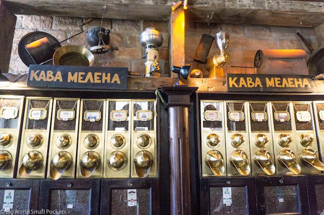 Ukraine, Lviv, Coffee