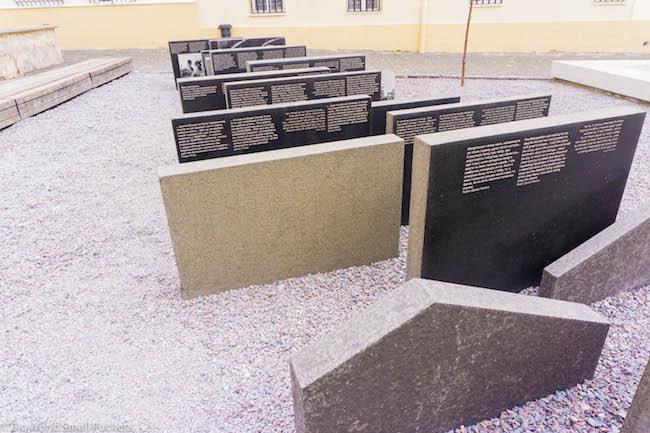 Ukraine, Lviv, Jewish Memorial