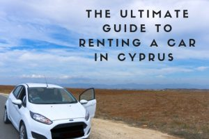 Want To Drive Cyprus? The Only Guide You'll Ever Need!