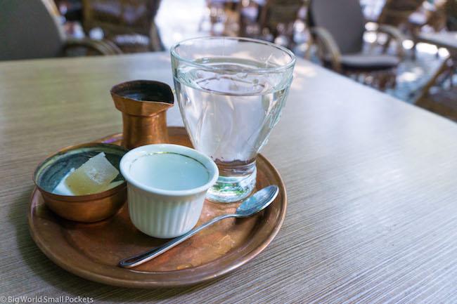 Bosnia, Sarajevo, Coffee