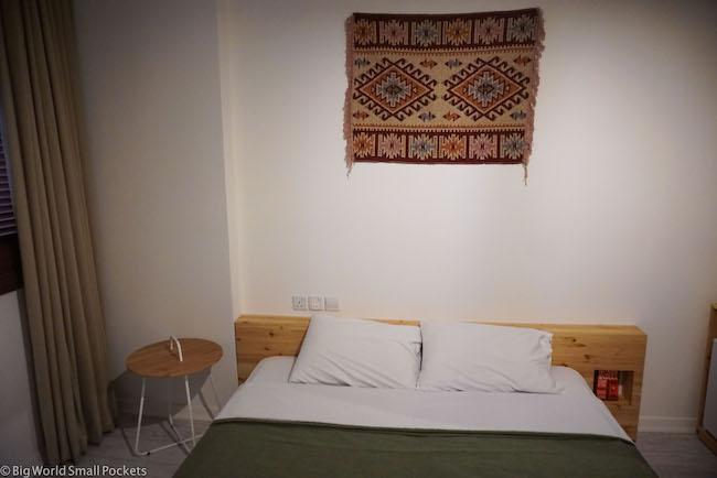 Cyprus, Nicosia, Djumba Bedroom