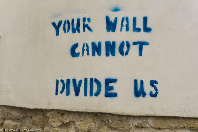 Cyprus, Nicosia, Street Art