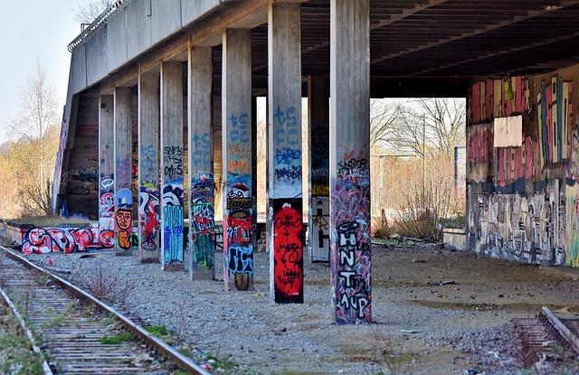 Germany, Munich, Train Line