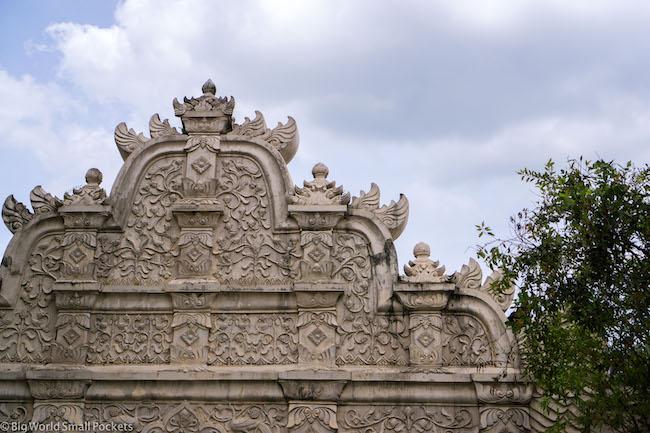 Indonesia, Yogyakarta, Taman Sari