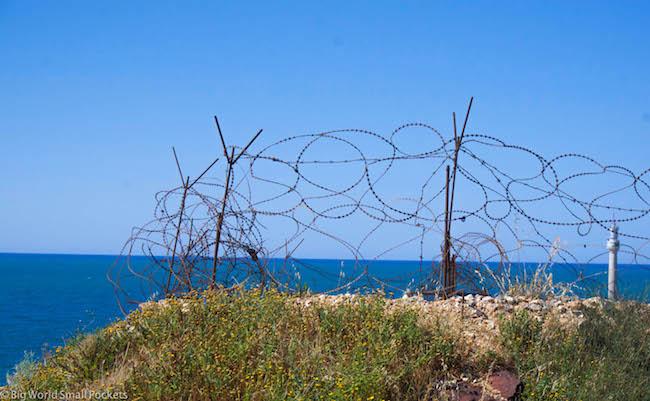 Lebanon, Beirut, Wire