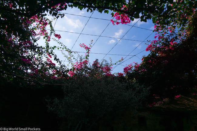 Lebanon, Byblos, Blue Sky