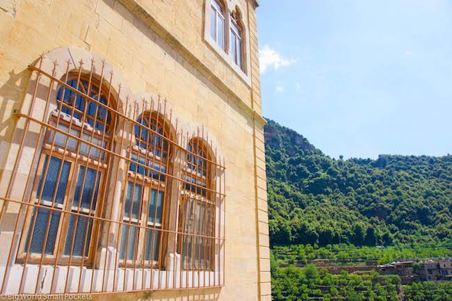 Lebanon, Qadisha, Mar Antonios