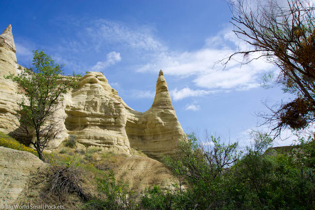 Turkey, Cappadocia, Love Valley