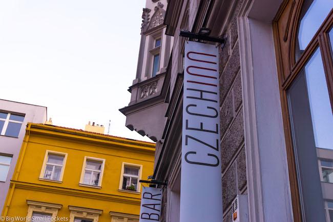 Czech Republic, Prague, Czech Inn