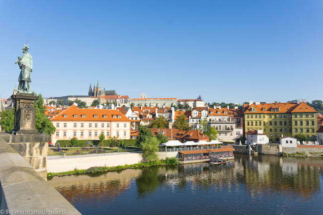 Czech Republic, Prague, Malá Strana