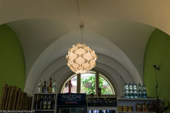 Czech Republic, Prague, Mango Hostel 1
