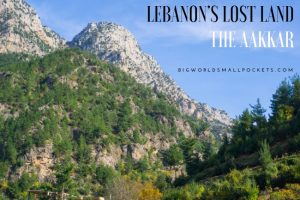 Lebanon's Lost Land : The Aakkar