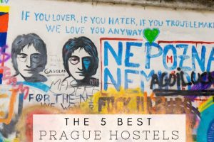 The 5 Best Prague Hostels