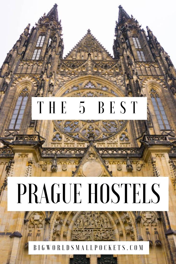 The 5 Best Prague Hostels {Big World Small Pockets}