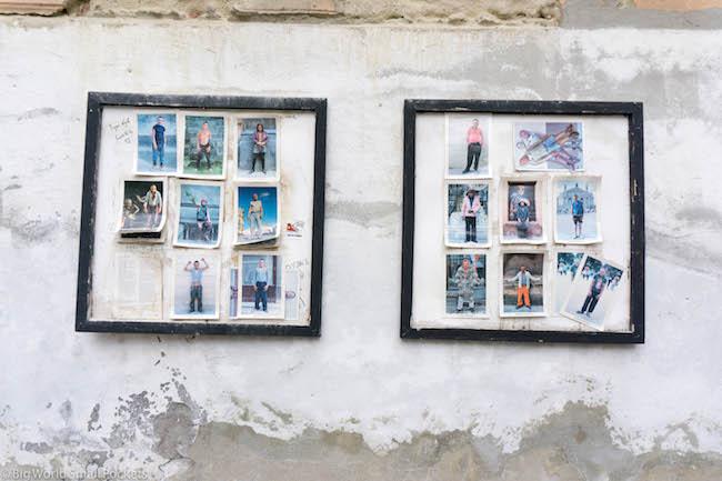Ukraine, Lviv, Photo Exhibition