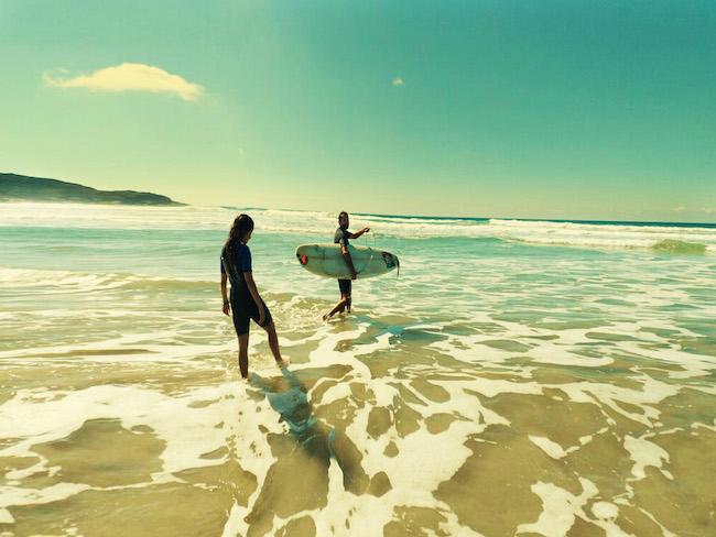 Worldpacker - Paikea Hostel Praia do Rosa Surf